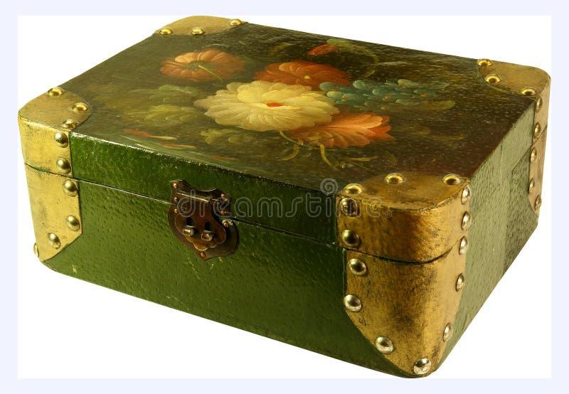 pole antique jewel obraz stock