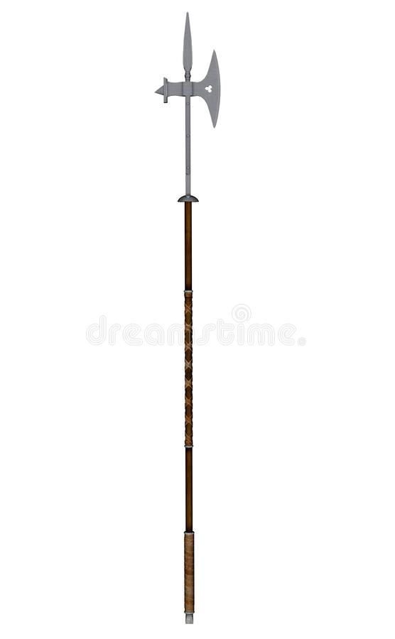 Pole Axe Stock Illustrations – 269 Pole Axe Stock