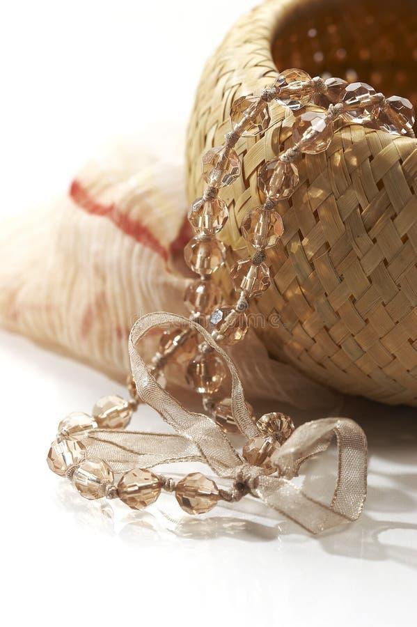 pole biżuterii zdjęcie royalty free