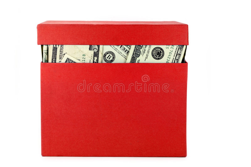 pole pieniądze obrazy royalty free