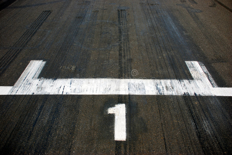 Download Pole Position stock photo. Image of pole, first, race - 4102544