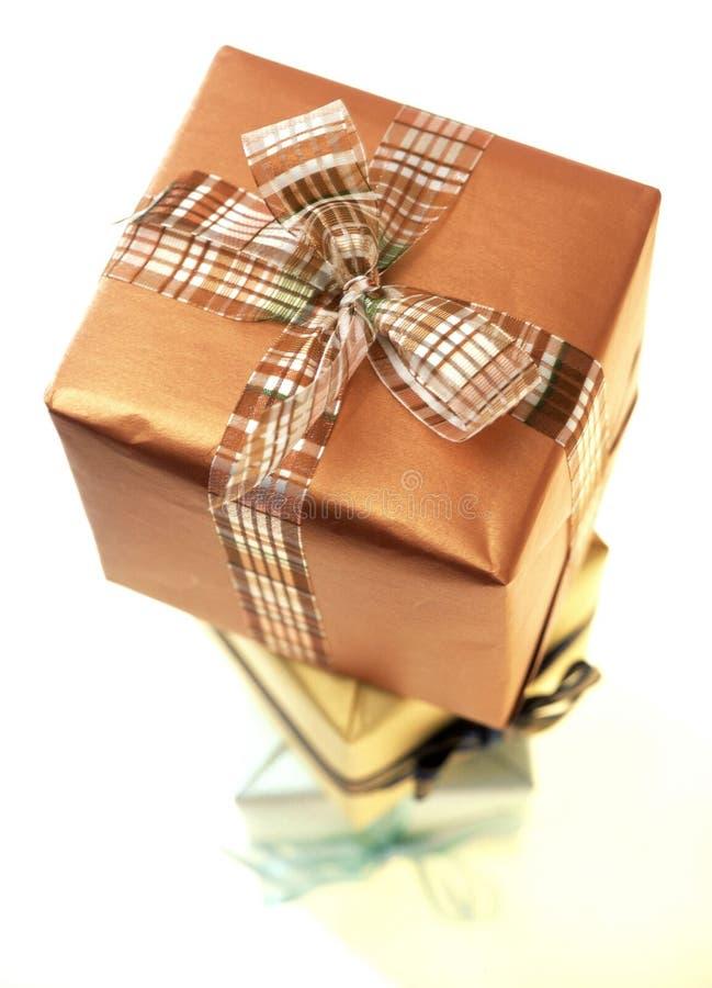 Download Pole prezent obraz stock. Obraz złożonej z pudełko, pakunek - 126335
