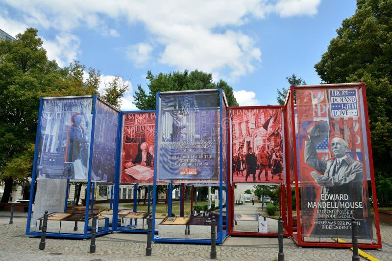 """""""From Polen met het tentoongestelde voorwerp van Love† royalty-vrije stock foto's"""