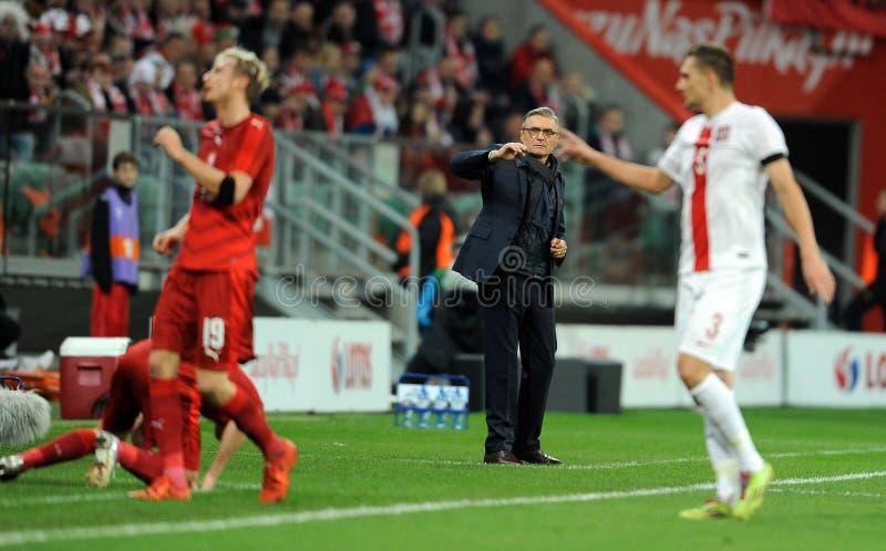 Freundschaftsspiel Polen