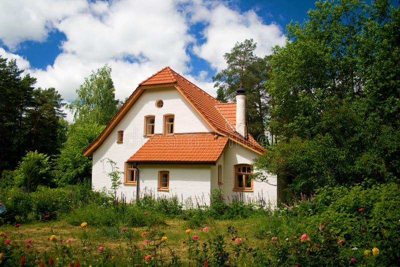 polenovo Ρωσία μουσείων στοκ φωτογραφίες