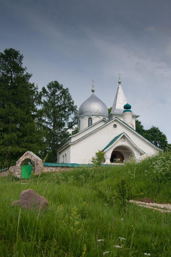 polenovo Ρωσία μουσείων στοκ φωτογραφία με δικαίωμα ελεύθερης χρήσης