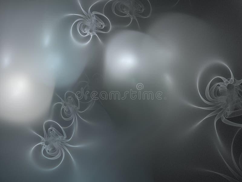 Polerowniczy srebro ilustracji