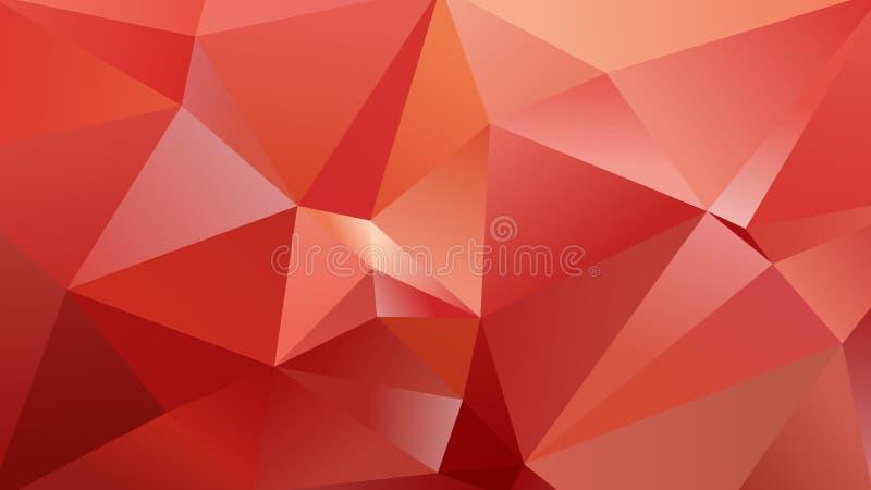 Download Poli fondo basso astratto illustrazione vettoriale. Illustrazione di estratto - 55358959
