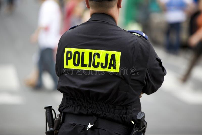 Policía imagenes de archivo