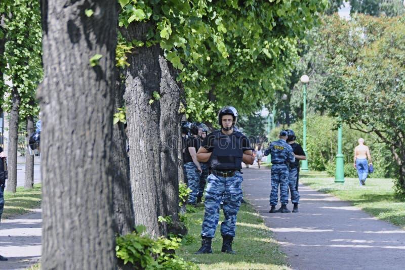 Policía imágenes de archivo libres de regalías