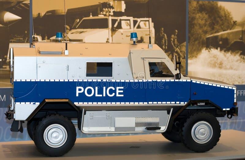 policía de la Ronquido-uve imagenes de archivo