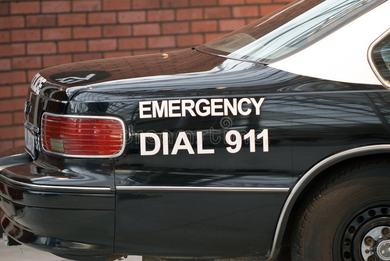 Download Police car stock image. Image of order, criminal, guard - 4675727