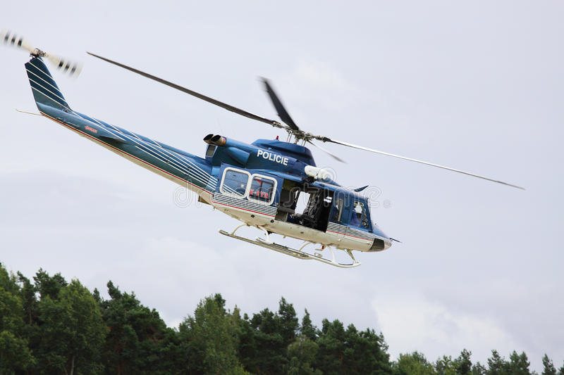 Download Police Helicopter. Editorial Stock Image - Image: 20922939