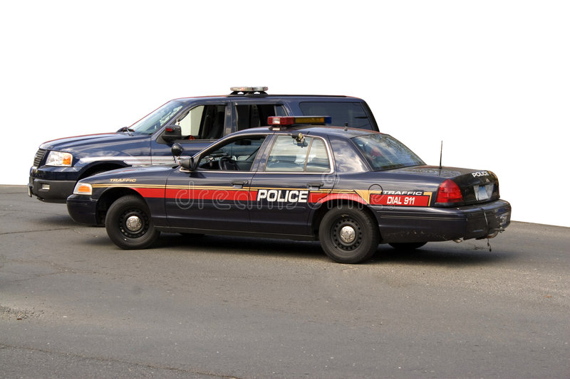 Download Police Vehicles Stock Photos - Image: 5242483