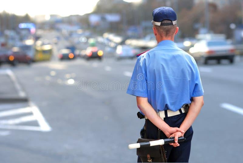 Download Policeman Royalty Free Stock Photos - Image: 22185058
