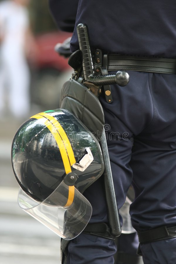 Policier images stock