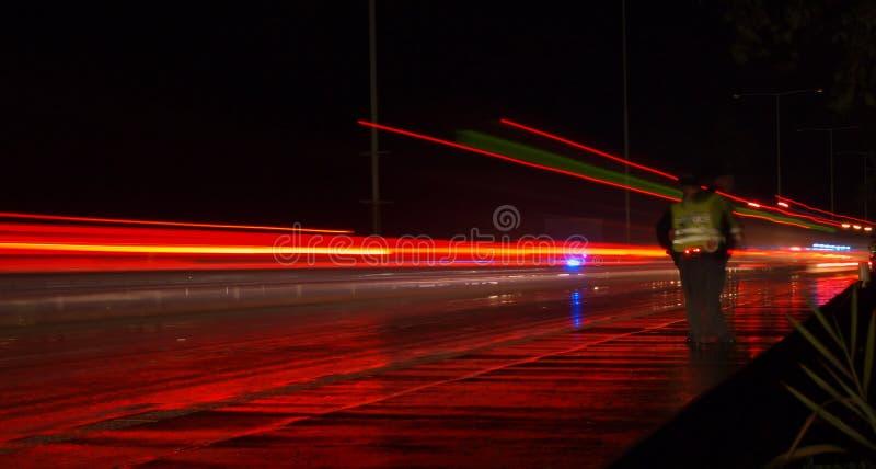 Download Policjanci obraz stock. Obraz złożonej z autostrada, autobahn - 15798335