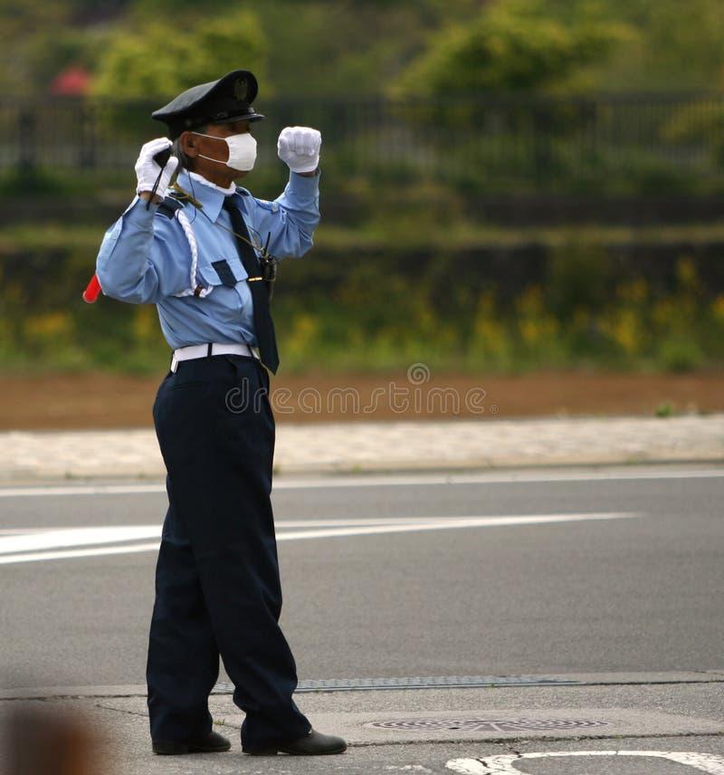 policjant zdjęcia royalty free