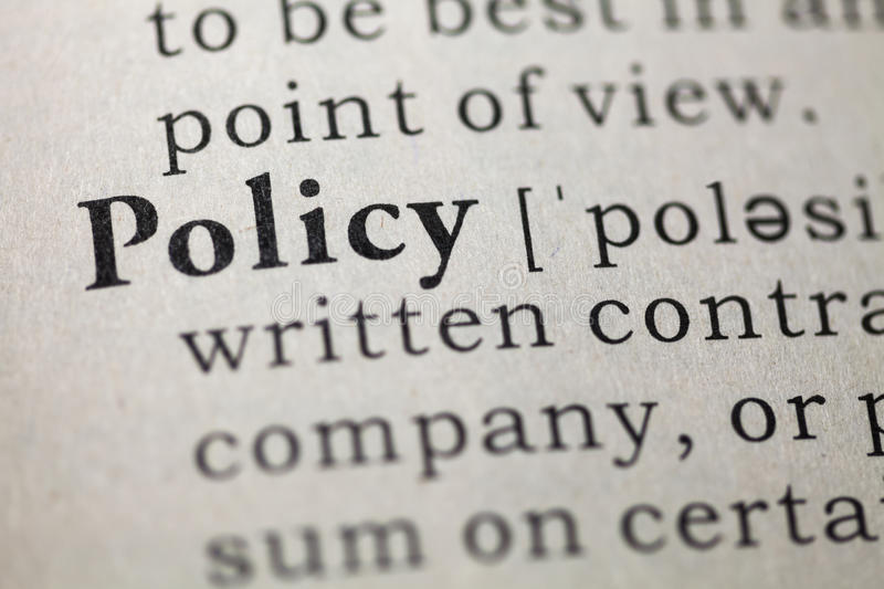Download Policy stock image. Image of business, text, page, paper - 31315087
