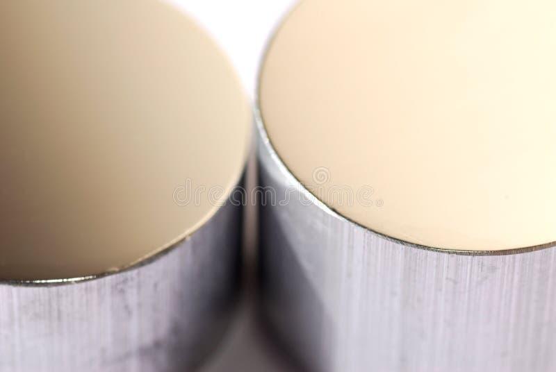 Poliermaterial lizenzfreie stockfotografie