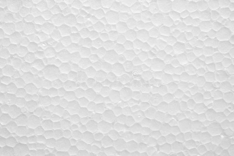 Poliestireno de espuma (textura) imagen de archivo