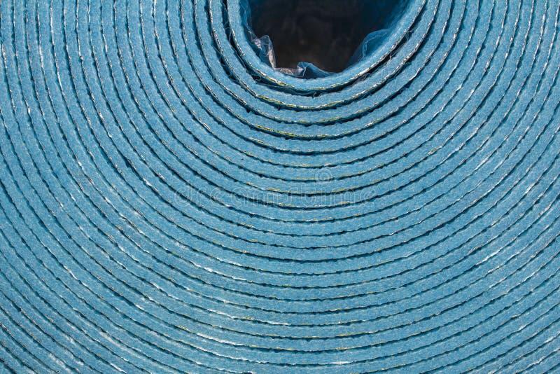 Polietylen izolacji odosobnienia piana z aluminiową folią w rolce obraz stock
