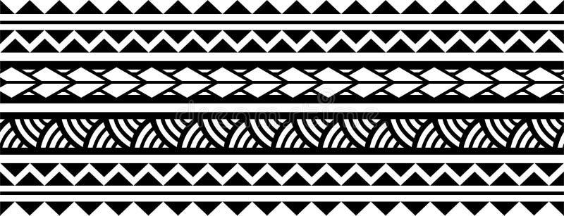 polinezyjski-tatua%C5%BCu-r%C4%99kawa-wzoru-wektor-samoan-nakre%C5%9Blenia-przedrami%C4%99-i-no%C5%BCny-projekt-maoryjski-matrycujemy-bransoletki-144507377.jpg