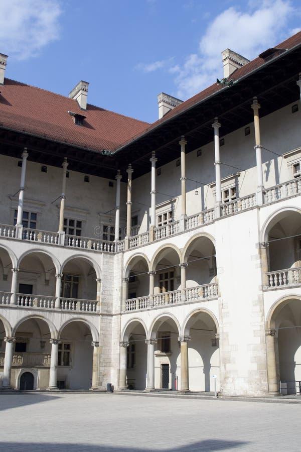 Download Polish Architecture stock photo. Image of renaissance - 34485814