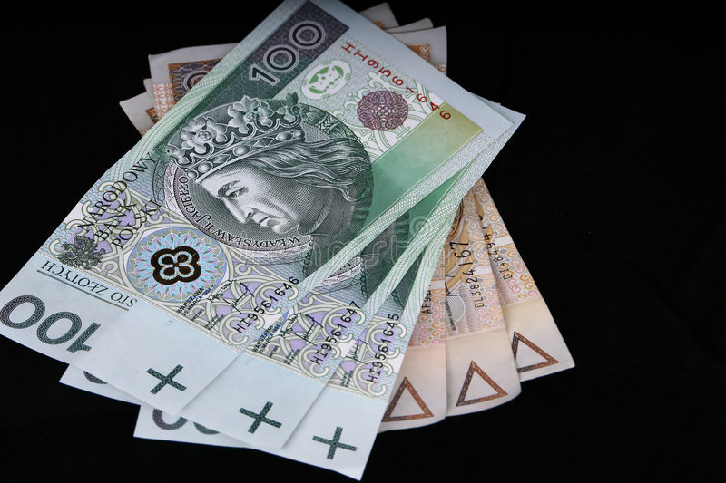 Download Polish currency stock photo. Image of background, banknote - 6521212