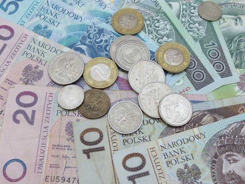 Download Polish money stock photo. Image of tender, banking, banknote - 24115866