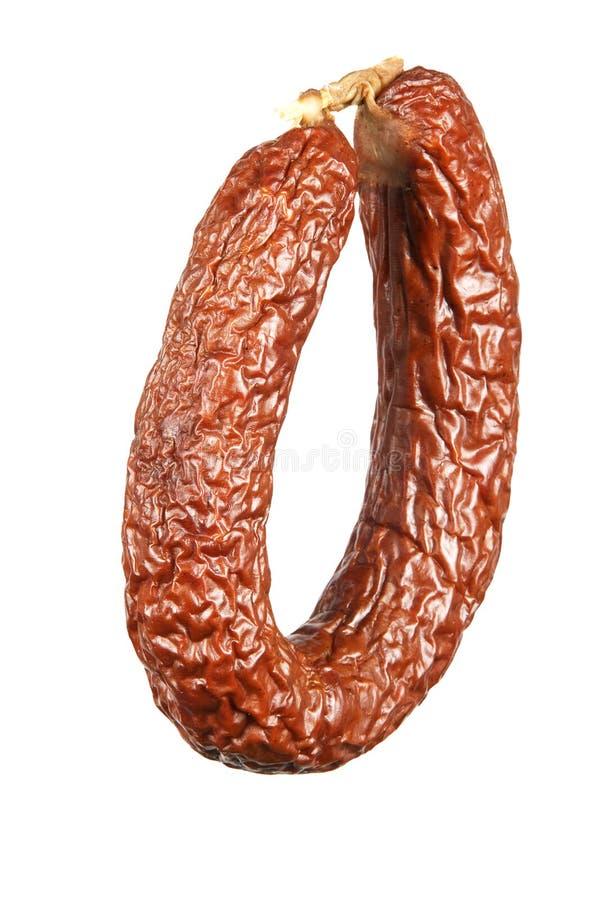 Free Polish Sausage Royalty Free Stock Images - 4088389