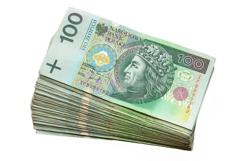 Download Polish zloty stock photo. Image of money, poland, debt - 17881804