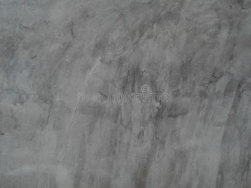 Polished concrete Floor Design and Background texture. Mortar.  stock images