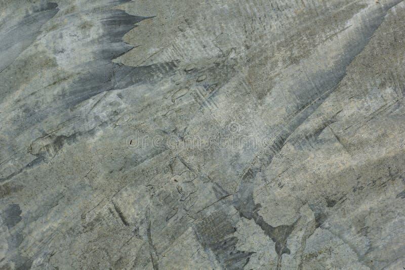 Polished concrete texture. On background stock photo