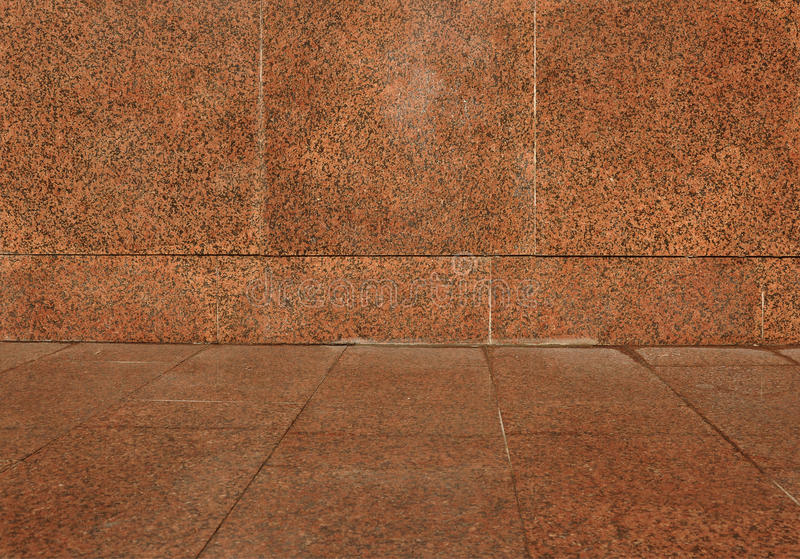 Polished granite texture royalty free stock images