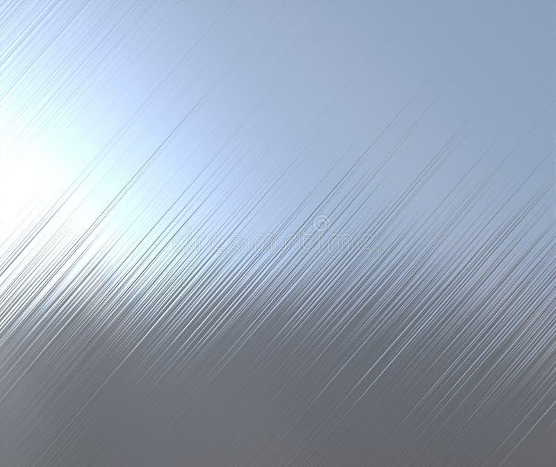 Download Polished Steel Metal Texture Stock Illustration - Image: 3773926