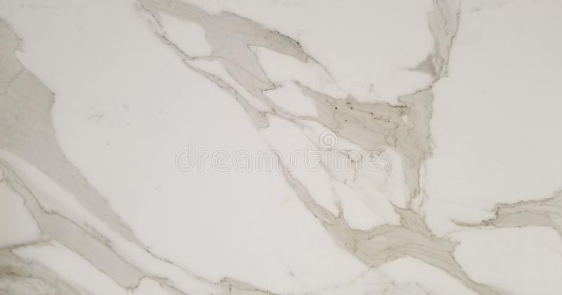 Texture Series - Stone Slab Polished Granite. Polished stone used in making kitchen countertops with natural pattern usually granite or other stone material royalty free stock photo