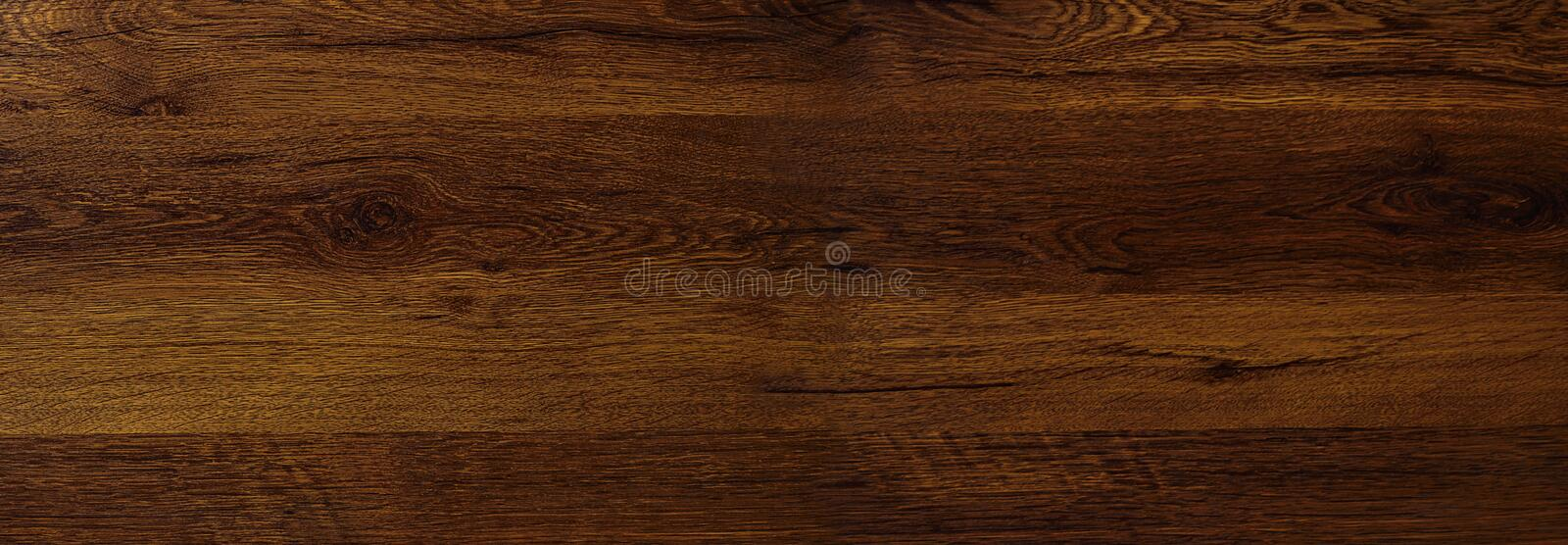 Polished wood texture. The background of polished wood texture royalty free stock image