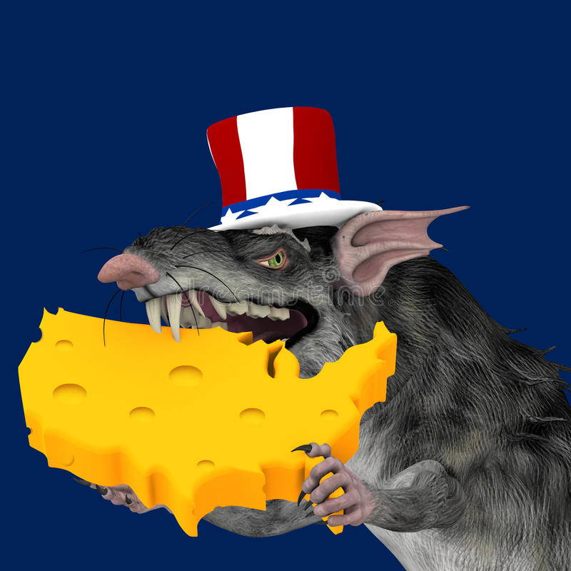 Download Political Rat Royalty Free Stock Images - Image: 24649769