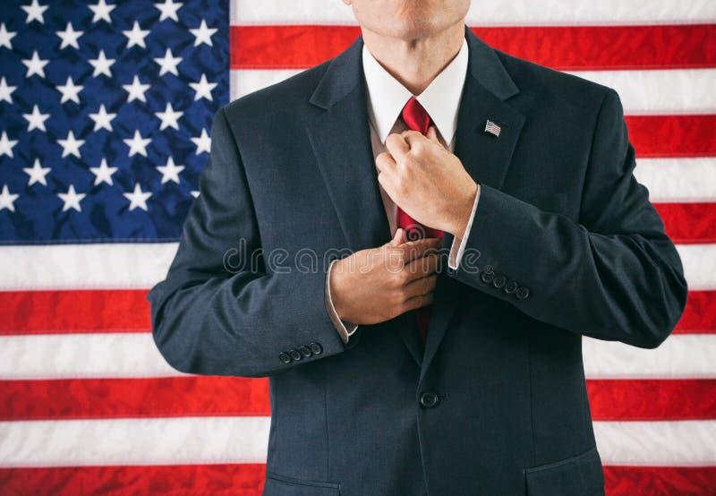 Politico: fotografia stock libera da diritti