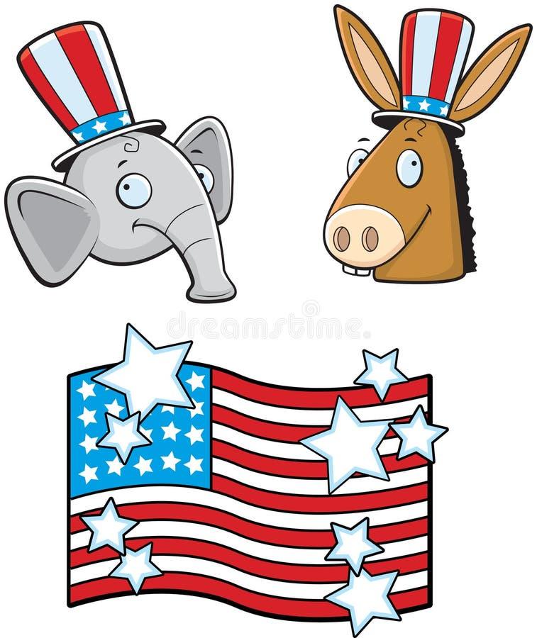Free Politics Royalty Free Stock Photos - 3968468