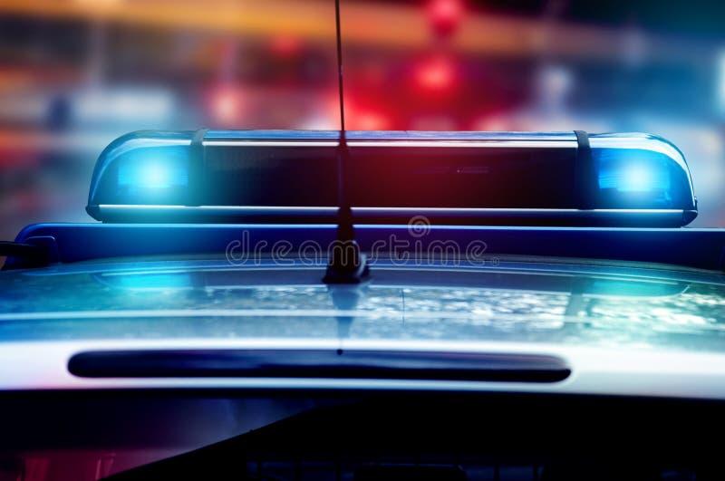 politie royalty-vrije stock foto's