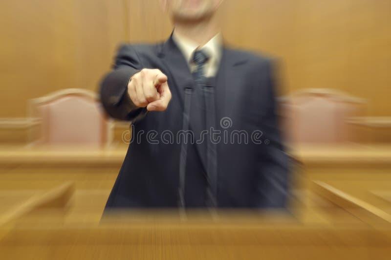 Politiker som pekar direkt på tittaren som kallar för att rösta royaltyfria foton
