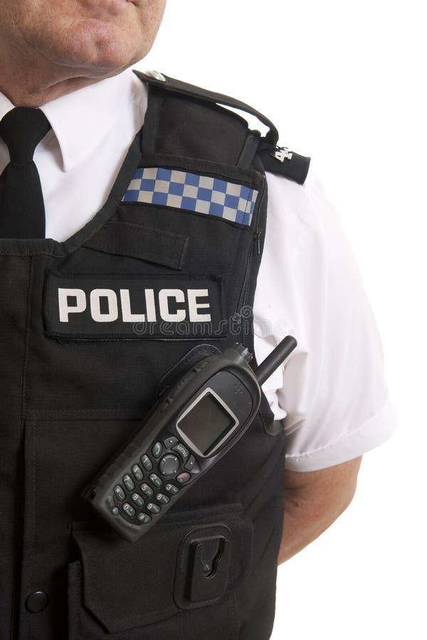 Polizei Stockfotos
