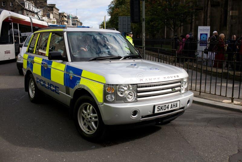 Berühmte Polizeibeamte Großbritannien