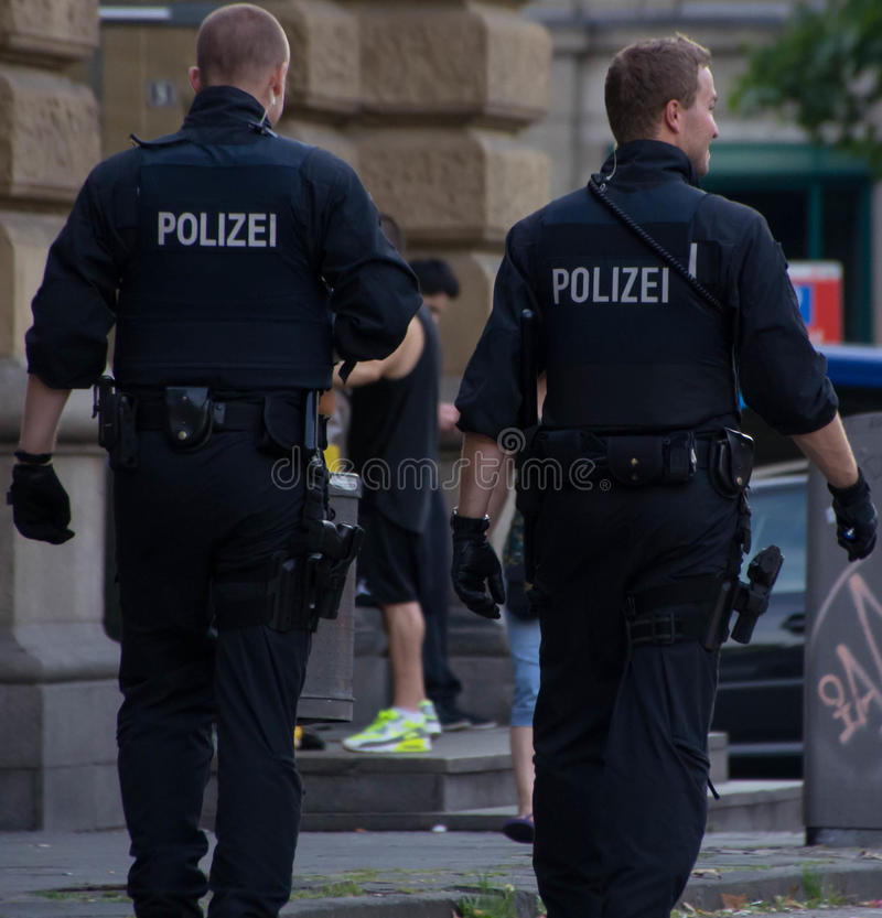 Polizei Frankfurt Am Main
