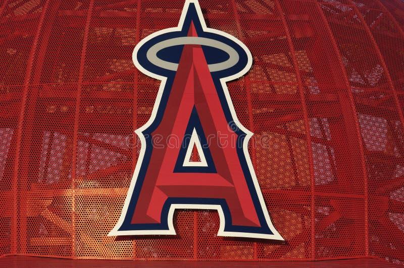 Polizia di Anaheim immagini stock