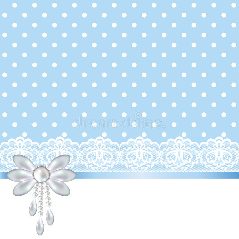 polka dot background stock vector illustration of cute