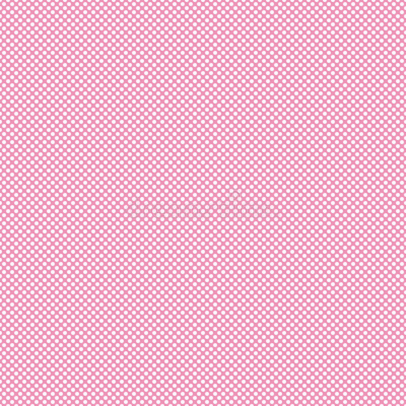 Download Polka dot pattern stock vector. Image of background, pastel - 34659903