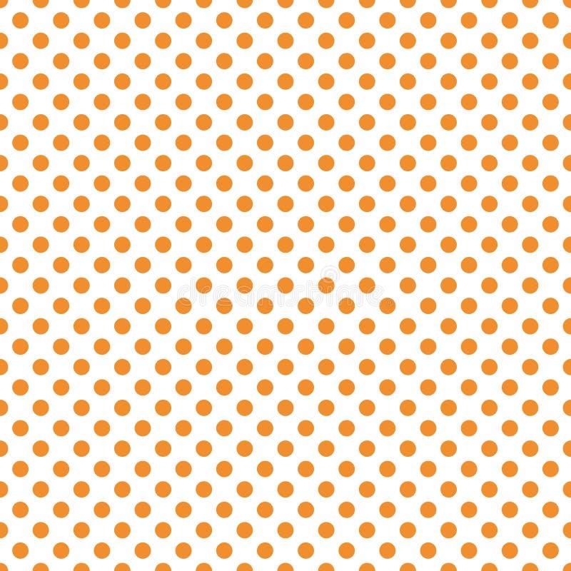 Polka dots vector stock images